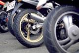 千葉のレンタルバイク